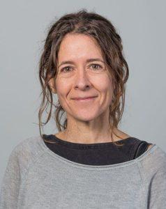 Susana Lopez-Aparicio, seniorforsker ved NILU - Norsk institutt for luftforskning